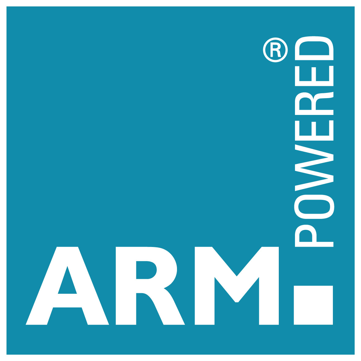 ARM-powered